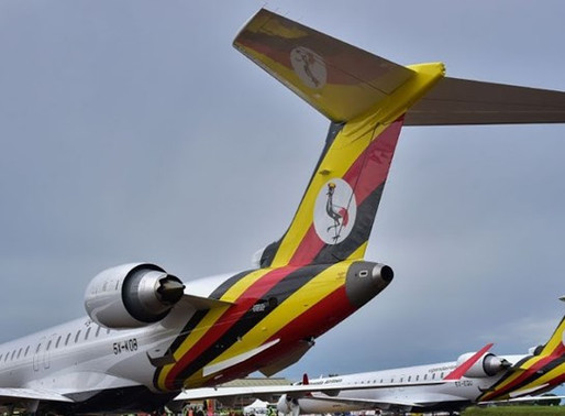 Uganda Airlines set to return to the skies