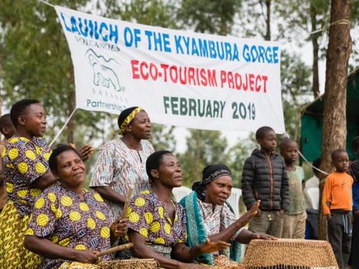 Kyambura Gorge EcoTourism Project