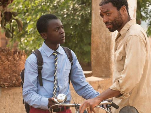 New Netflix movie in Malawi, highlights the importance of education