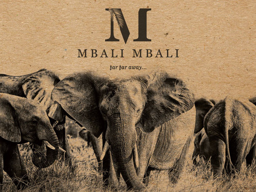 What's in a name? At Mbali Mbali, we're making changes.