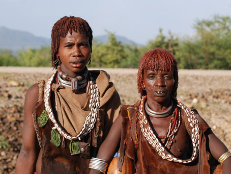 NEW CAMPING OPTION IN OMO VALLEY