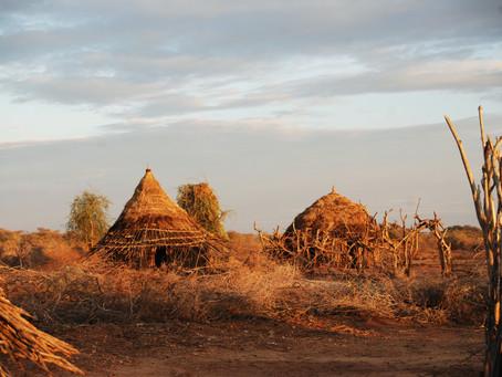 NORTH & SOUTH ETHIOPIA FAM TRIP