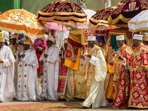 Ethiopia Celebrations