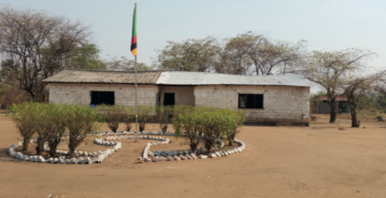 HELP SAVE CHILONGOZI SCHOOL WITH THREE RIVERS CAMP
