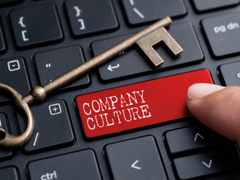 The Increasing Importance of Company Culture : Organisations need to evolve