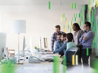 The power of collaboration through the Digital Ecosystem