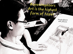 Douglas art lessons with Jtmuses (1)