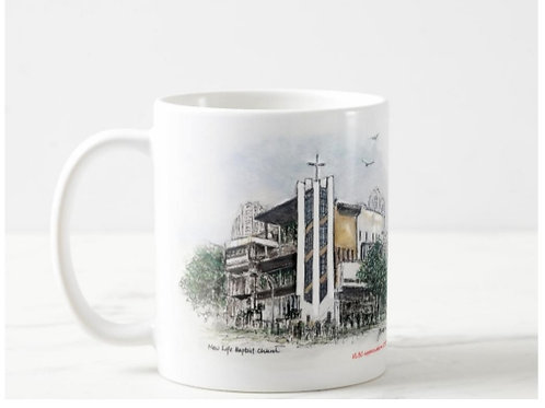 Mugs with Inspiring Quotations