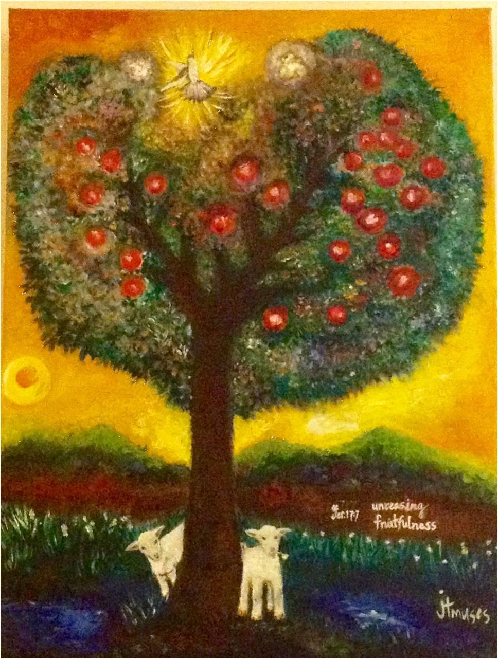 Unceasing Fruitfulness