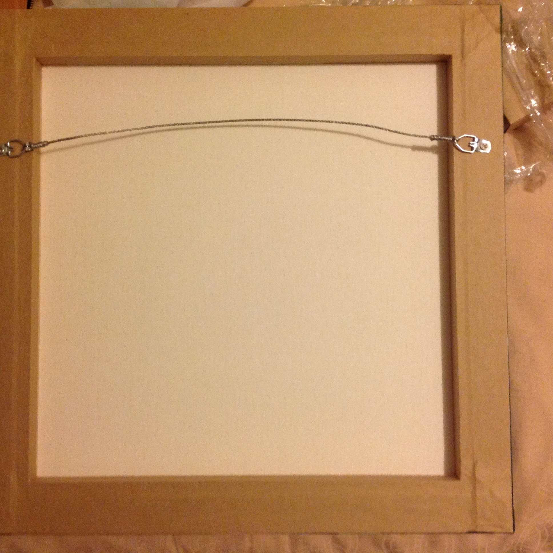 READY TO HANG- high quality frames