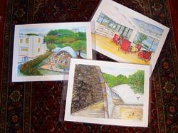 Illustrations for SUTD