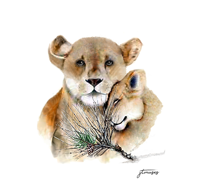printable lion by jtmuses060620.png
