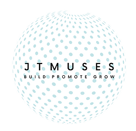 JTMUSES WEBSITE DEVELOPMENT