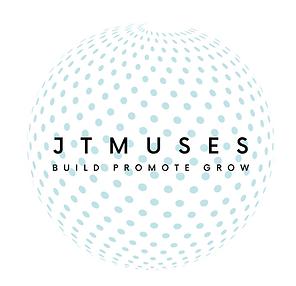 JTMUSES WEBSITE DEVELOPMENT