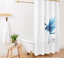 wingedBird-shower-curtain2.jpg
