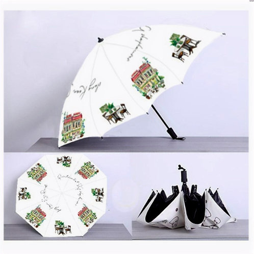 Foldable Brolly