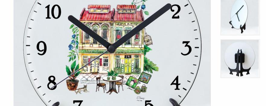 clocks-shophouse on stand.jpg
