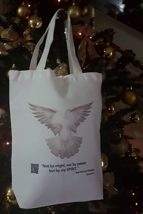 Tote Bags-polyester cotton