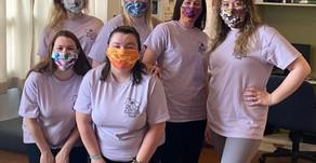 Grant Funds Basic Care Items for Children in DCCH Center Residential Treatment Program