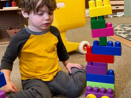 Learning Grove Opens Childcare Facilities for Emergency Personnel