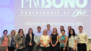 Pro Bono Partnership of Ohio Awarded Grant Through COVID-19 Regional Response Fund