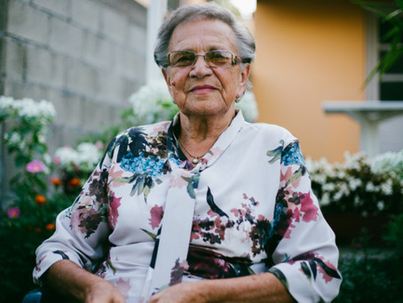 """Hyde Park Center Grant Funds """"Social Bridging"""" Programs for Seniors"""
