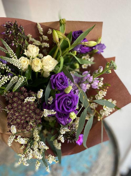 Perfect Purples