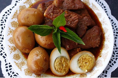Naomi's Chinese Beef Stew