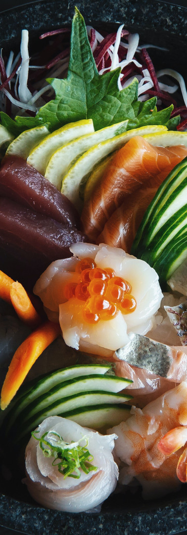 Shoresh - Food Asian