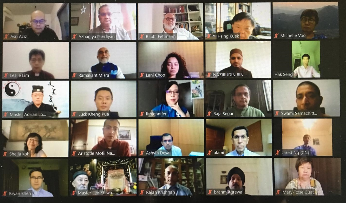 IRO - Digital Day Meeting 2020