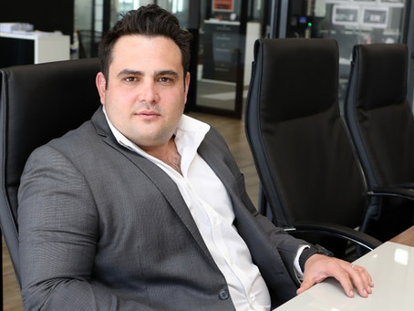 In the News - SA tech startup AURA explains what it takes to go global [Opinion]