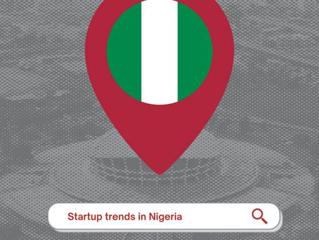 Africa Tech Hub Series - Nigeria