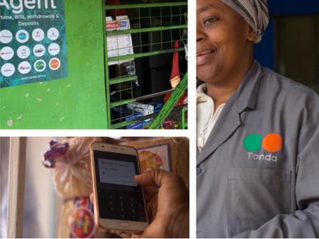Kenyan agency banking startup Tanda secures funding to expand regionally