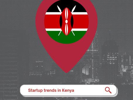 Africa Tech Hub Series - Kenya