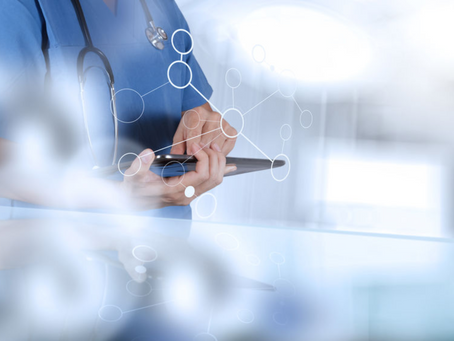 In the News: PODCAST | Health tech services show growth and innovation amid Covid-19 pandemic
