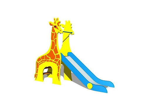 Горка «Жираф»