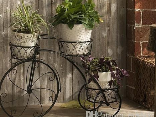 Цветочница Велосипед 3