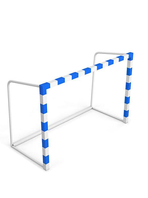 Ворота футбольные с сетью