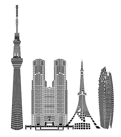 Tokyo cityline