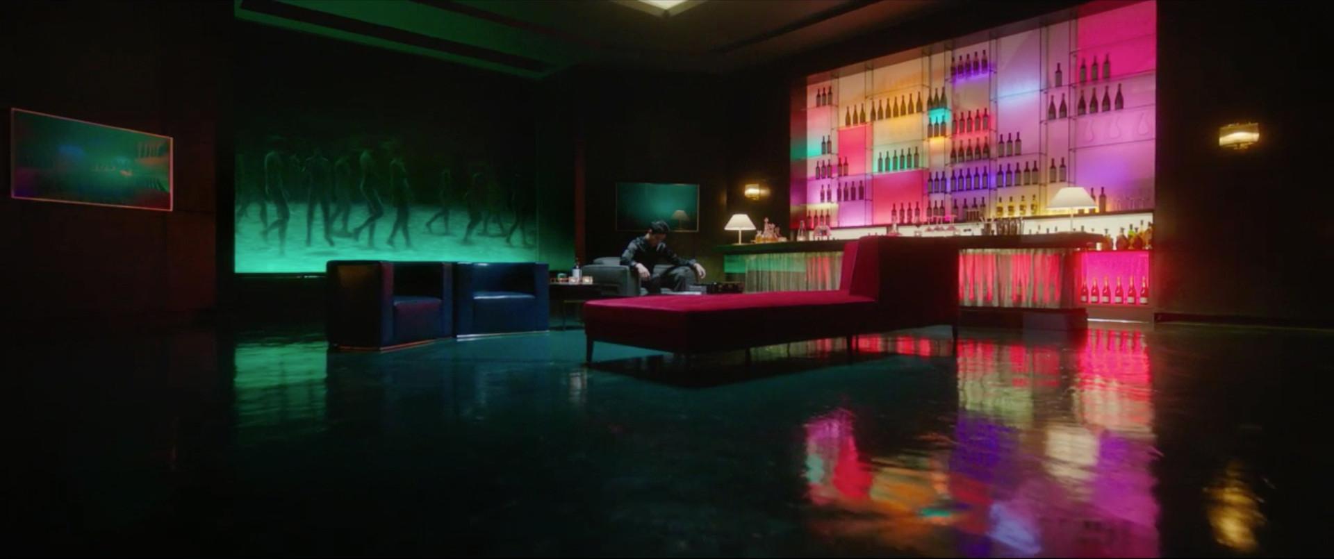 VIP Bar Set