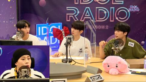 Idol Radio Guest