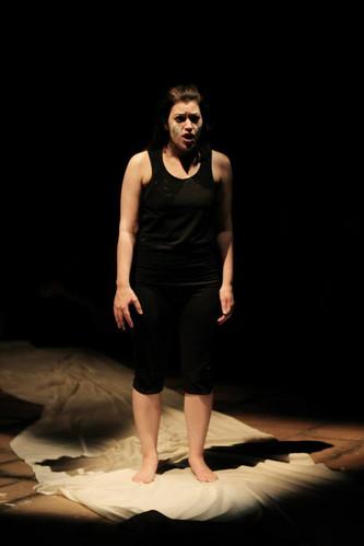 As Desdemona--Singing/Soloing Original Music by Dano Coutino