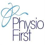 Physio First logo