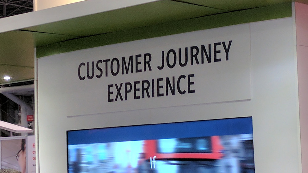 Customer Journey Experience