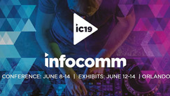 Retail Reality at Infocomm 2019