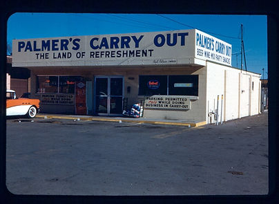 Palmer's Carry Out Columbus Ohio