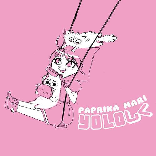 YOLOshiku EP