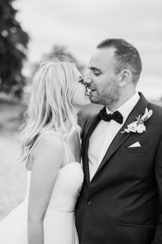 Luxury bride and groom Cotswolds wedding at Cripps Stone Barn