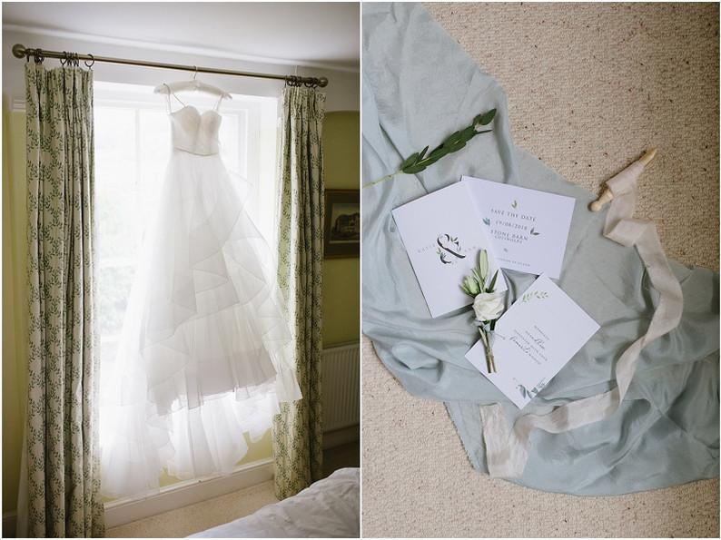 An laid back, elegant wedding at Cotswolds Wedding Venue Stone Barn