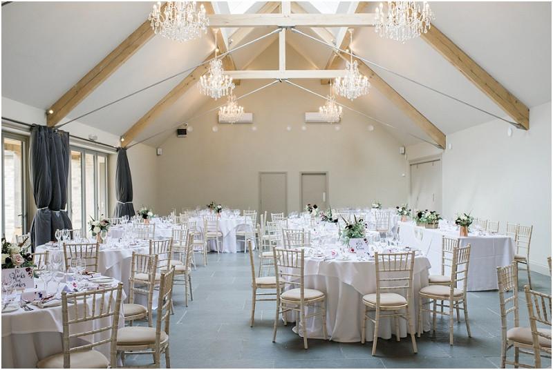 Cotswolds wedding venue Blackwell Grange wedding photographer